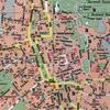 Карта Львова