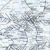 Карта электрички в Львове