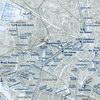 Карта троллейбусы в Львове